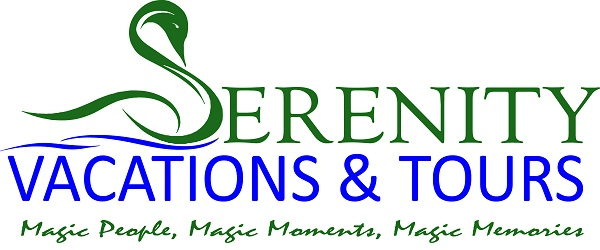 Serenity Vacations & Tours